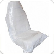 LDPE Seat Covers